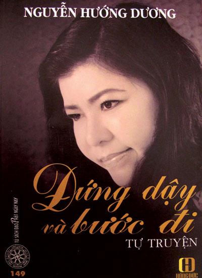 Tự truyện của cô Nguyễn Hướng Dương