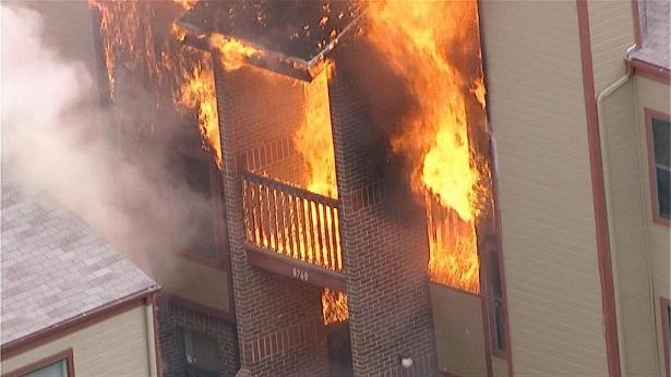 Ám ảnh tâm lý của nhiều người sau những vụ cháy nhà