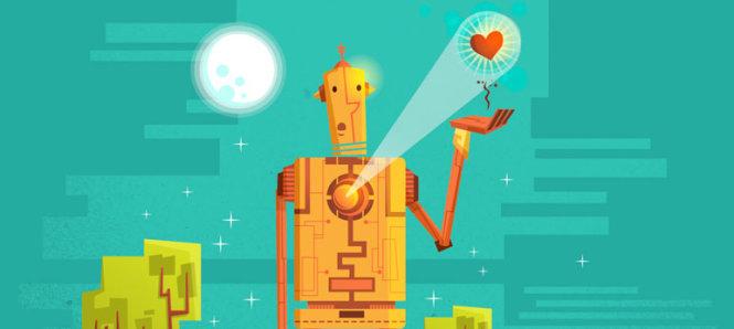 Thuật toán trí tuệ nhân tạo và chuyện gỡ rối tơ lòng