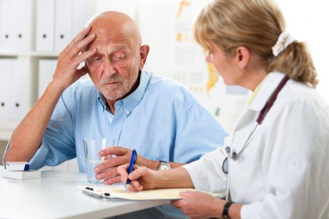 Sử dụng nhóm Benzodiazepine và Nonbenzodiazepine : Có nguy cơ gây sa sút tâm thần hay không?
