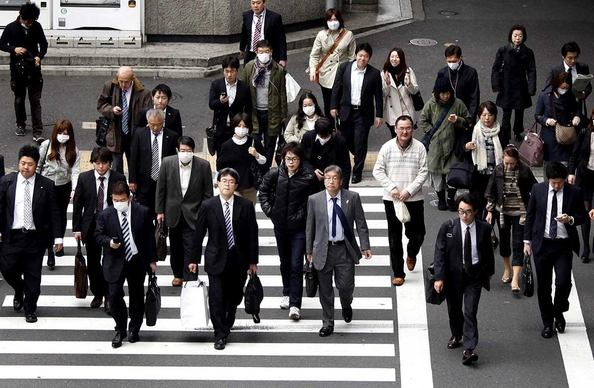 Tỉ lệ tự sát ở Nhật Bản giảm nhiều nhất trong vòng 5 năm trở lại, nhờ... COVID-19
