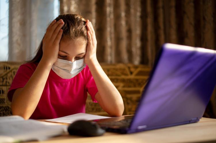 Thế giới trẻ thơ tổn thương nặng nề vì đại dịch