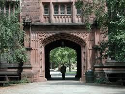 Chuyện thần kỳ ở Princeton