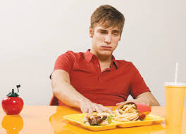 Từ nhịn ăn đến chán ăn và... chết