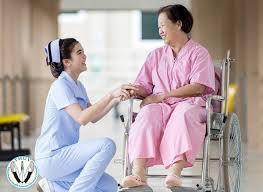 Vì sao điều dưỡng trong bệnh viện gặp stress?
