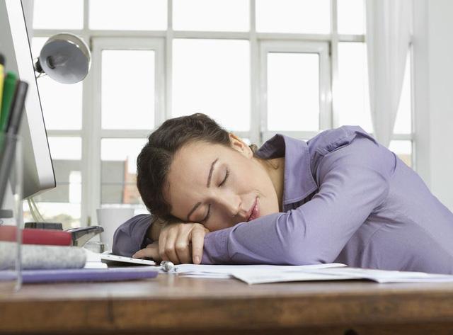 Lợi ích không ngờ từ giấc ngủ ngắn