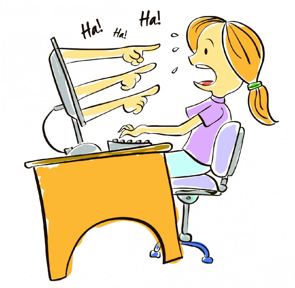 """Nỗi đau bắt nạt học đường: Đừng thờ ơ với """"cyberbullying"""