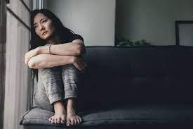 Phát bệnh trầm cảm trong đại dịch