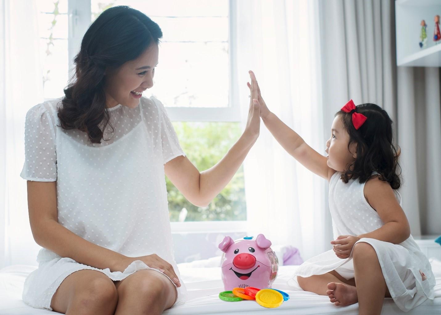 Đừng bỏ qua những dấu hiệu & chậm phát triển tâm thần ở trẻ
